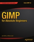 GIMP for Absolute Beginners - eBook
