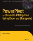 PowerPivot for Business Intelligence Using Excel and SharePoint - eBook