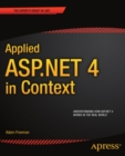 Applied ASP.NET 4 in Context - eBook