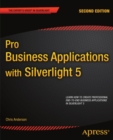 Pro Business Applications with Silverlight 5 - eBook