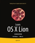 Learn OS X Lion - eBook