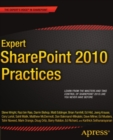Expert SharePoint 2010 Practices - eBook