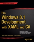 Pro Windows 8.1 Development with XAML and C# - eBook