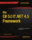 Pro C# 5.0 and the .NET 4.5 Framework - eBook