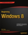 Beginning Windows 8 - eBook
