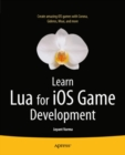 Learn Lua for iOS Game Development - eBook