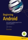 Beginning Android - eBook