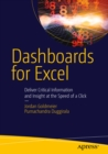 Dashboards for Excel - eBook