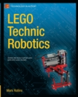 LEGO Technic Robotics - eBook