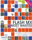 Flash MX Most Wanted - eBook