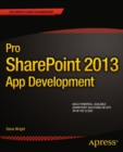 Pro SharePoint 2013 App Development - eBook