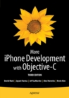 More iPhone Development with Objective-C : Further Explorations of the iOS SDK - eBook
