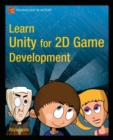 Learn Unity for 2D Game Development - eBook