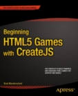 Beginning HTML5 Games with CreateJS - eBook