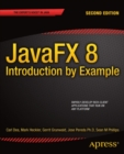 JavaFX 8: Introduction by Example - eBook