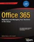 Office 365: Migrating and Managing Your Business in the Cloud - eBook