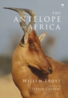 The antelope of Africa - Book