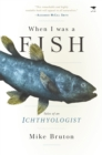 When I was a Fish - eBook