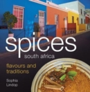 Spices flavours and traditions - Book