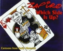 Zapiro: Which Side is Up? - Book