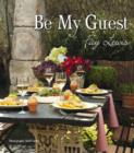 Be My Guest - eBook
