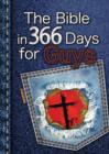 The Bible in 366 Days for Guys (eBook) - eBook