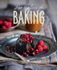 For the Love of Baking - eBook