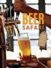 Beer Safari - A journey through craft breweries of South Africa - eBook