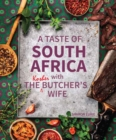 A Taste of South Africa with the Kosher Butcher's Wife - Book
