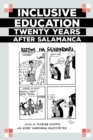 Inclusive Education Twenty Years after Salamanca - Book