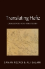 Translating Hafiz : Challenges and Strategies - eBook