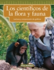 Los cientificos de la flora y fauna (Wildlife Scientists) - eBook