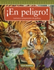 !En peligro! (At Risk!) - eBook