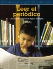 Leer el periodico (Reading the Newspaper) - eBook