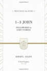 1--3 John : Fellowship in God's Family - Book