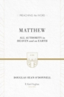 Matthew : All Authority in Heaven and on Earth - Book