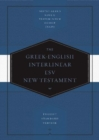 Greek-English Interlinear ESV New Testament: Nestle-Aland Novum Testamentum Graece  and English Standard Version (ESV) : Nestle-Aland Novum Testamentum Graece (NA28) and English Standard Version (ESV) - Book