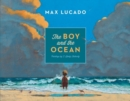 The Boy and the Ocean - Book