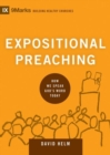 Expositional Preaching : How We Speak God's Word Today - Book