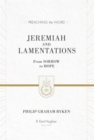 Jeremiah and Lamentations : From Sorrow to Hope - Book