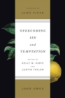 Overcoming Sin and Temptation - Book