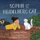 Sophie and the Heidelberg Cat - Book