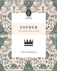 Esther : The Hidden Hand of God - Book