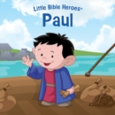 Paul - eBook