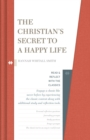 The Christian's Secret to a Happy Life - eBook