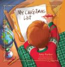 My Christmas List - eBook