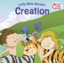 Creation - eBook