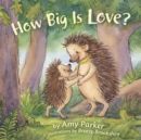 How Big Is Love? - eBook
