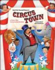 Don't Put Yourself Down in Circus Town : A Story About Self-Confidence - Book