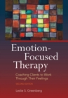 Emotion-Focused Therapy : Coaching Clients to Work Through Their Feelings - Book